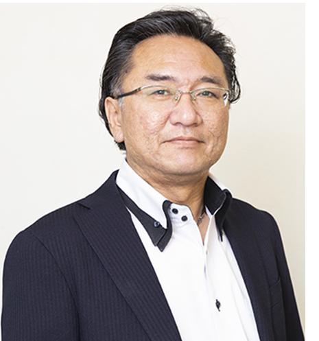 株式会社アクアエージェンシー 代表取締役 遠藤邦彦